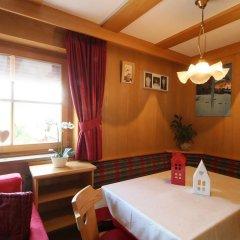 Отель Appartamenti Costa Burjada Корвара-ин-Бадия в номере фото 2