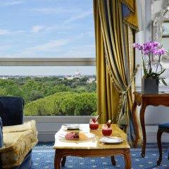 Parco Dei Principi Grand Hotel & Spa 5* Полулюкс фото 4