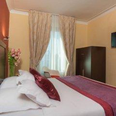 Отель Hôtel Novanox 3* Стандартный номер с различными типами кроватей