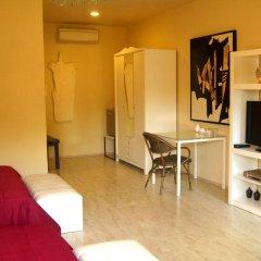 Отель Pictory Garden Resort 3* Стандартный номер с разными типами кроватей фото 7