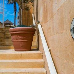 Отель Villa Al Faro спортивное сооружение
