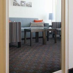 Отель Metropolitan Suites 4* Улучшенный люкс фото 5