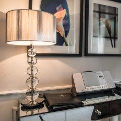 Hotel Stein 4* Люкс повышенной комфортности фото 7