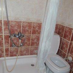 Aloe Apart Hotel ванная фото 2