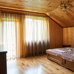Гостиница Panskyi Kut спа