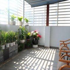 Thuy Sakura Hotel & Serviced Apartment 3* Люкс с различными типами кроватей