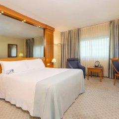 TRYP Barcelona Apolo Hotel 4* Номер категории Премиум с различными типами кроватей фото 2
