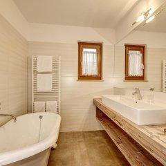 Hotel Der Heinrichshof Лагундо ванная