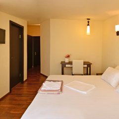 Отель Lowell 3* Стандартный номер с различными типами кроватей фото 4