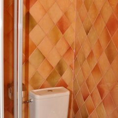 Гостевой дом Параисо ванная