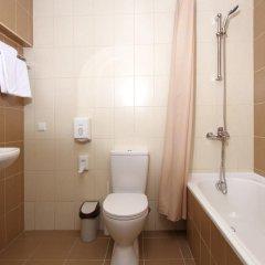 Гостиница Невский Бриз 3* Стандартный номер с разными типами кроватей фото 24