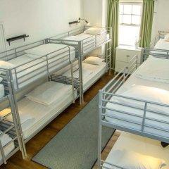 Goodmorning Hostel Lisbon Кровать в женском общем номере с двухъярусной кроватью фото 2