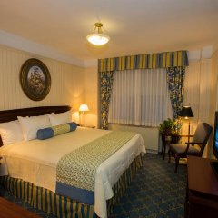 Wellington Hotel 3* Стандартный номер с различными типами кроватей фото 4