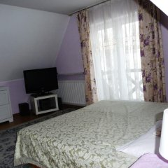 Отель Willa Limba Косцелиско удобства в номере фото 2