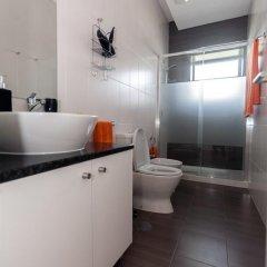 Отель Solmar Alojamentos Garden Понта-Делгада ванная фото 2