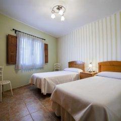 Отель Casas Rurales Peñagolosa 3* Апартаменты с 2 отдельными кроватями фото 2