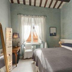 Отель LM Suite Spagna 3* Стандартный номер с двуспальной кроватью фото 29