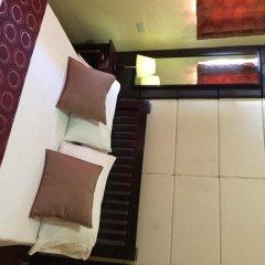 Отель MCH Suites at Le Mirage de Malate Филиппины, Манила - отзывы, цены и фото номеров - забронировать отель MCH Suites at Le Mirage de Malate онлайн удобства в номере