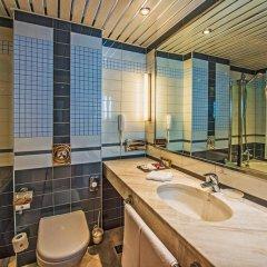 Отель Marinela Sofia 5* Стандартный номер с различными типами кроватей фото 2