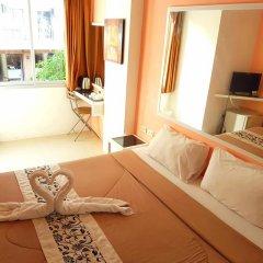 Отель Eezee Inn Guesthouse комната для гостей фото 3
