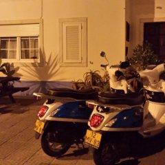 Отель Casa Praia Do Sul Мафра парковка