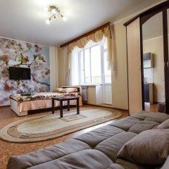 Гостиница Аврора Улучшенная студия с различными типами кроватей фото 22