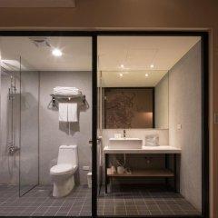 Cho Hotel 3* Стандартный номер с различными типами кроватей фото 8