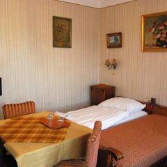 Отель Gardonyi Guesthouse Будапешт комната для гостей фото 4