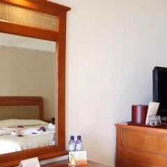 Отель Golden Parnassus Resort & Spa - Все включено удобства в номере фото 2