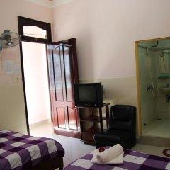 Отель Bo Cong Anh Стандартный номер фото 12