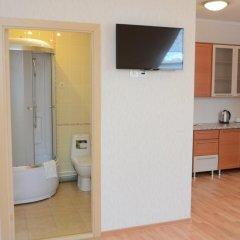 Бизнес-отель Кострома 3* Номер Бизнес с различными типами кроватей фото 6