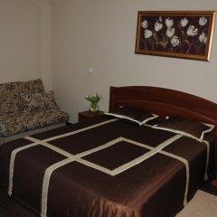 Гостиница Верона Полулюкс с двуспальной кроватью фото 12