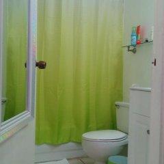 Отель Hylton New Kingston ванная фото 2