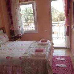 Apart Villa Asoa Kalkan Турция, Патара - отзывы, цены и фото номеров - забронировать отель Apart Villa Asoa Kalkan онлайн комната для гостей фото 4