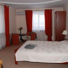 Отель Modern Castle Апартаменты с различными типами кроватей фото 16