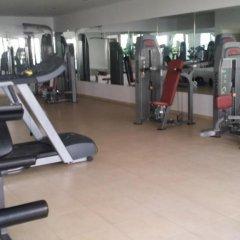 Отель Side Agora Residence Сиде фитнесс-зал фото 2