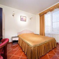 Гостевой Дом Имера Люкс с различными типами кроватей фото 3