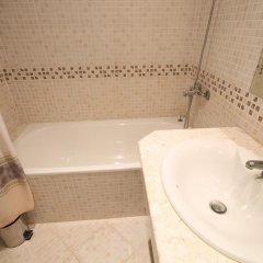 Отель Victoria Residence Болгария, Солнечный берег - отзывы, цены и фото номеров - забронировать отель Victoria Residence онлайн ванная фото 2