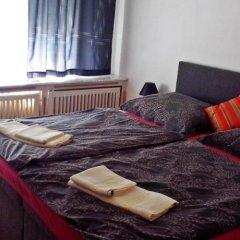 Отель Apartmány Perla Чехия, Карловы Вары - отзывы, цены и фото номеров - забронировать отель Apartmány Perla онлайн комната для гостей фото 2