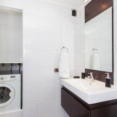 Отель myLUXAPART Las Condes Апартаменты с различными типами кроватей фото 21