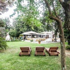 Отель Villa Strampelli фото 4