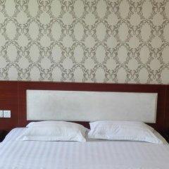 Guangzhou Junhong Business Hotel комната для гостей фото 4