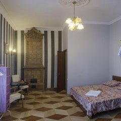 Отель TiflisLux Boutique Guest House комната для гостей