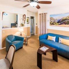 Отель Harbor House Inn 3* Студия Делюкс с различными типами кроватей фото 47