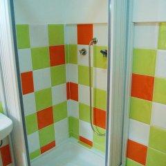 Отель SwordFish Eco-House Peniche ванная