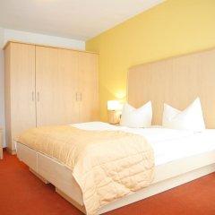 HSH Hotel Apartments Mitte 4* Стандартный номер с разными типами кроватей фото 5