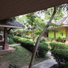 Отель Adarin Beach Resort 3* Бунгало Делюкс с различными типами кроватей фото 3