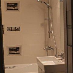 Гостиница My Home Star Aparthotel ванная