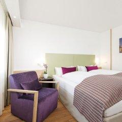 Отель Good Morning+ Malmö 3* Стандартный номер с 2 отдельными кроватями фото 7