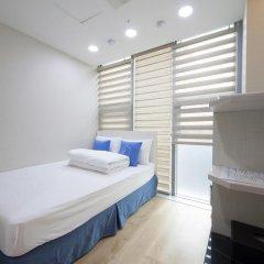 Stay 7 - Hostel (formerly K-Guesthouse Myeongdong 3) Стандартный номер с двуспальной кроватью